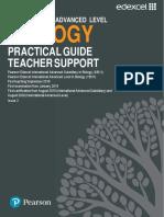 Biology Practical Guide Teachers