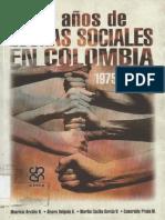 Mauricio Archila, Álvaro Delgado, Martha Cecilia García, Esmeralda Prada-25 Años de Luchas Sociales en Colombia_ 1975-2000-CINEP (2003)