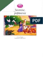 Jasmine petitoarea