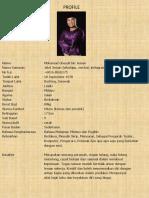 Port Folio JJ