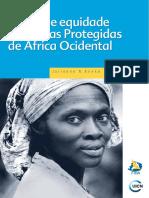 Genero e Equidade nas áreas protegidas de Africa Ocidental