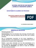 Procesos Quimicos Industriales-Industria de Los Silicatos