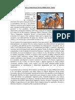 HISPANICA COLONIAL EN EL PERÚ.docx