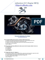 IC Engine MCQ eBook PDF