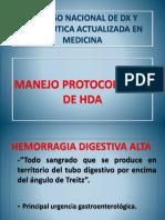 HDA HRL 2016