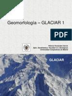 Geomorfologia  GLACIAR1