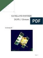 2_Satellite Systems DGPS-Glonass