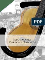 Jairo Antonio Perez - Música Tradicional Colombiana del compositor JESÚS MARÍA CARDONA TABORDA - Obras y Partituras