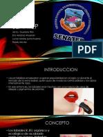 Senate p