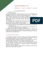 Admon de Empresas (Intro) I