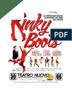 Cs Kinky Boots - Teatro Nuovo