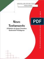 APOSTILA NOVO TESTAMENTO.pdf