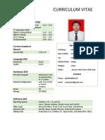 CV Wahyu Febriyan