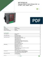EasyLogic PM2000 Series_METSEPM2120