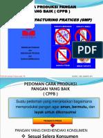 GMP Training