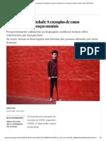 Não Chame de Ansiedade_ 8 Exemplos de Como Banalizamos as Doenças Mentais _ Ciência _ EL PAÍS Brasil