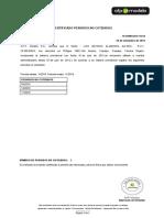 Certificado Per No Cot AFPModelo