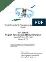 3DAAPUserManual