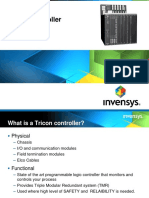 Part#1 Introduction-Principals of Tricon Design
