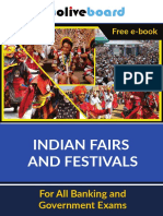 Indian Fairs Festivals
