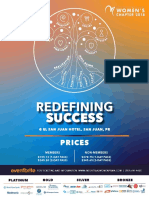 PRMAIWC - Redefining Success Full Package_11!27!2018