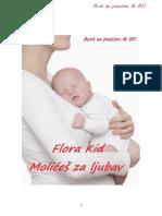 Flora Kid - Molićeš Za Ljubav