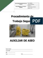 PSEG.pro.20 Auxiliar de Aseo