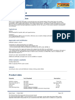 Hardtop Optima Technical Data Sheet