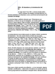 DERECHO LABORAL- Abandono y La Terminacion Del Contrato de Trabajo