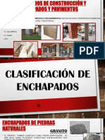 Expo Pavimentos Encha