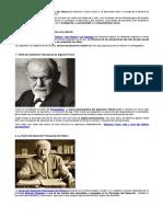 Teoria Psicologia Desarrollo