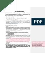 Pauta Informe Huella Hidrica de Una Empresa Proyecto 3 Rev Vct