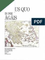 1557-Der Status Quo in Der Ägäis