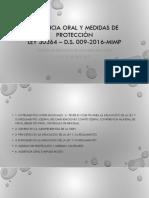 7.- Clase Siete Diplomado Violencia Familiar - Dra. Zapata