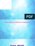 Çatal Hüyük 1.pps