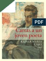 11 Rilke Cartas a Un Joven Poeta