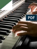 Joy to the World, Solo Piano