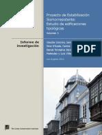 GETTTY PROYECTO DE INVESTIGACIÓN SISMORESISTENTE