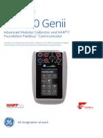 Dpi 620 Genii Catalogo 1