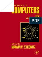 (Advances in Computers 67) M.v. Zelkowitz (Editor)-Web Technology-Academic Press (2006)