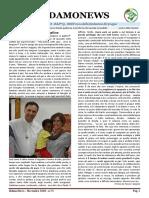 Sidamo News 73