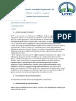 (664360215) Universidad Tecnológica Equinoccial UTE