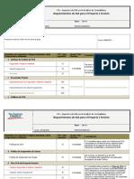 Anexo E - Requerimientos de SSA - HOOK UP