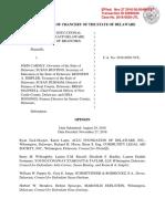 Ed Lawsuit Dismiss Decision