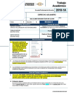 Derecho Aduanero - Internacionall