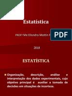 Bio e Statistic A