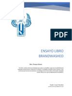 Brandwashed resumen