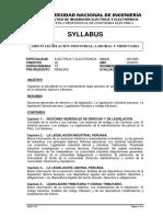 Ahd 93 Legislacion Industrial Laboral y Tributaria
