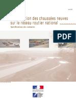 construction des chaussées neuves sur le réseau routier national - spécifications des variantes.pdf