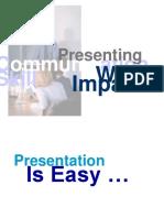 Presentation Skill.ppt